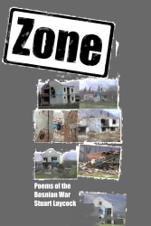 image of Zone book cover