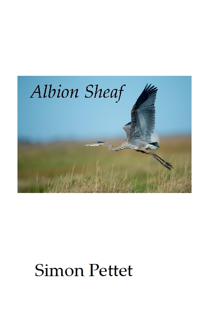 image of Albion Sheaf book cover