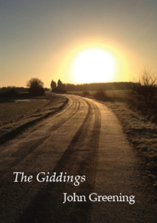image of The Giddings book cover